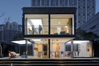 上海集装箱住宅改造
