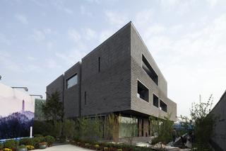 北京通州长安运河会所