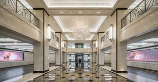 上海国际信托总部