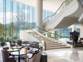 香港Kerry酒店