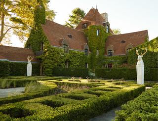 "Tommy Hilfiger: ""我总是爱买房,再卖掉,但这里让人想住下来。"""