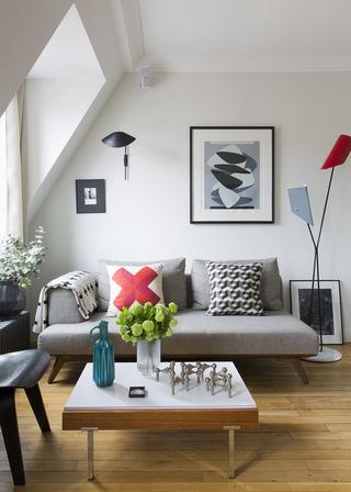 """有问有答 · """"色彩小白""""该怎样搭配自己的家?"""