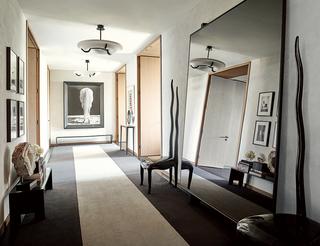 山大王搬家记 | 华裔时装设计师Alexander Wang纽约的家