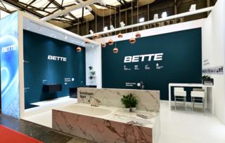 浴室中的色彩美学,BETTE贝缇探索瓷釉钛钢的无限可能