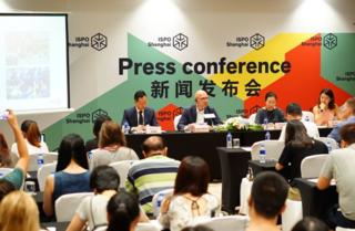 盛夏当头,来ISPO Shanghai 2018  追赶运动户外的时尚潮流