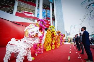 """王者归来!上海世茂广场9月28日开启""""潮玩盛世"""""""