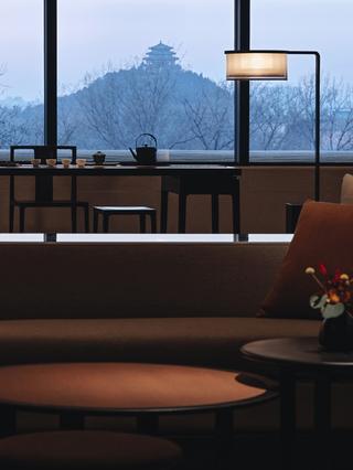 住在璞瑄,与故宫、景山对望是一种怎样的感觉?