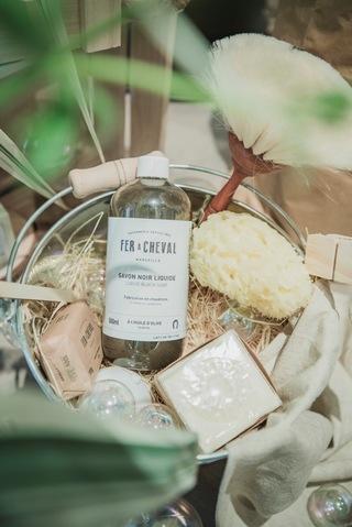 """Fer à Cheval 新品发布会——邂逅法式的浪漫有机生活, """"与泡泡来一场亲密约会"""""""