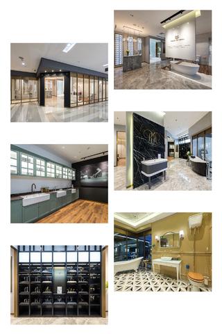 开启现代顶尖卫厨的尊享时代,华南最大HOUSE OF ROHL体验中心于深圳启幕