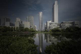 中国银行宁波总部