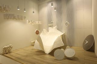 诺贝尔在广州设计周C位出道