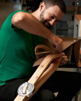 爱马仕于吉伦特省圣樊尚-德保罗开设第19家皮革工坊