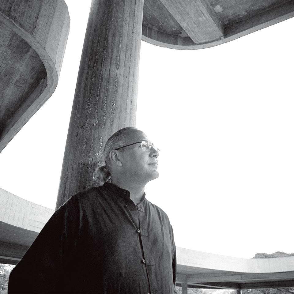 Antonio Ochoa-Piccardo