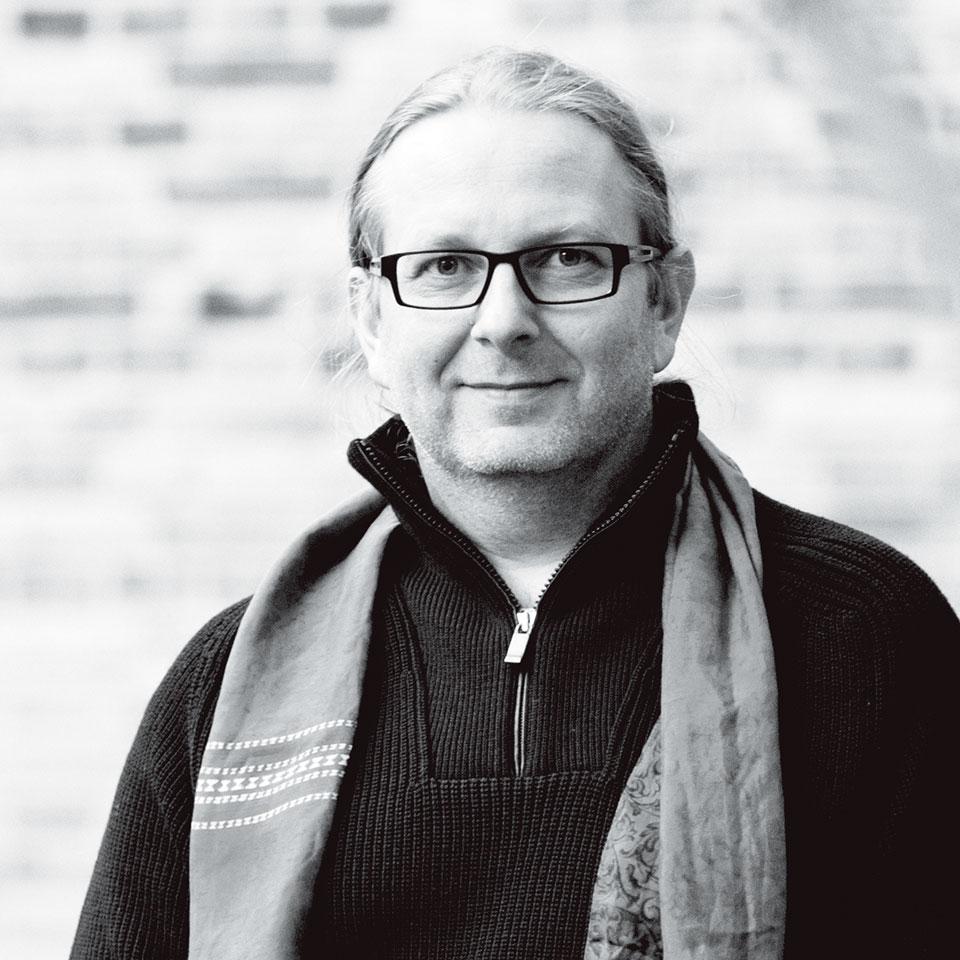 Arnd Christian Muller2013