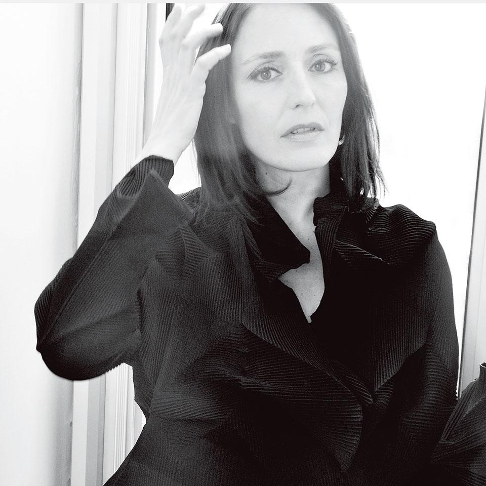 Silvia Minciarelli