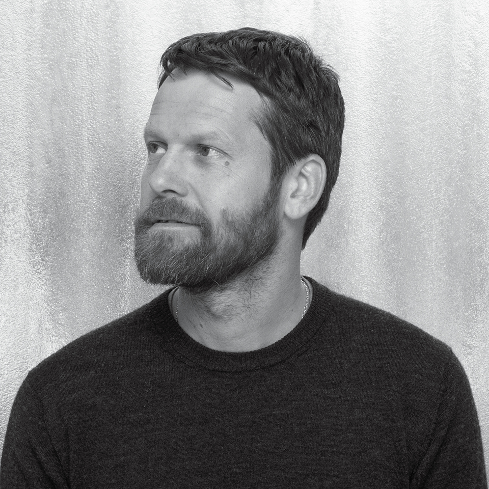 Martino Gamper
