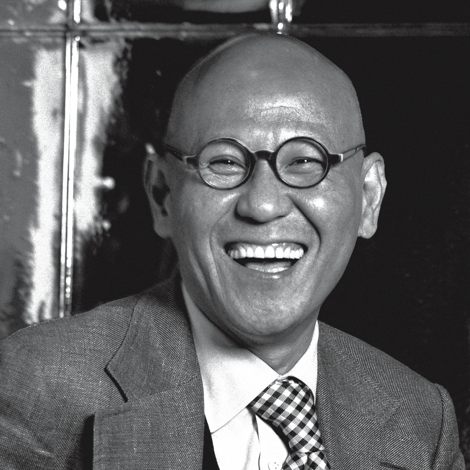 Tony Chi