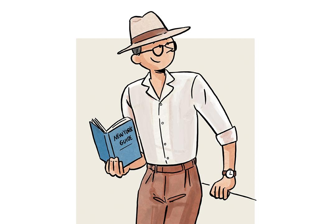 每日穿搭|上流社会都戴草帽