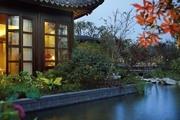 杭州西子湖四季酒店 Four Seasons Hotel Hangzhou at West Lake:这间吸取了西子湖仙气的避世之所确实是...