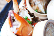 福州人对海鲜的要求和广州人一样苛刻,不够新鲜饱满的难入他们的法眼。