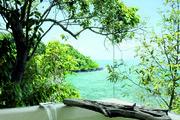 清理垃圾的工作,讓羅瑞與米莉塔成功與村民建立起互信,在島嶼附近200米內設計海洋保護區的計劃也因而得...