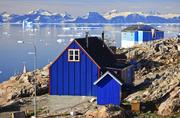 格陵兰岛斯科斯比松虽然位在格陵兰岛的斯科斯比松难以抵达,但这里的自然景致和野生动物绝对会让你觉得一...