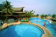 刁曼岛,马来西亚在刁曼岛你可以体验到当地岛民的真实生活,同时这里也是丛林探险和水下冒险的绝佳场所。