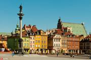 华沙 华沙这座有着700多年历史的古城,凝结了波兰的民族传统文化和艺术的精髓,1656和1702年华沙两次被瑞...