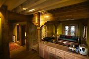 松赞拉萨的房型都采用了套房的模式,都拥有超大的客厅,南北通透的格局,兼顾日照和布达拉宫景致。