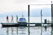 九月的意大利是酌情的、是善良的,且气候宜人。途径米兰到意大利边上的的马焦雷湖(Lake Maggiore)游玩...