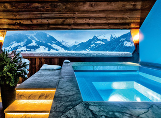 推开窗就值回房价,揭秘20家酒店风景最好的房间