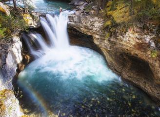 澳小伙旅拍加拿大绝美风光 3分钟带你探秘野性枫叶国