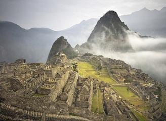 南美风情小国秘鲁9月免签,曾经最难的南美之旅现在可以一走到底了!