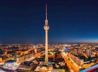 跟随柏林电影节玩转德国首都 感受多元魅力