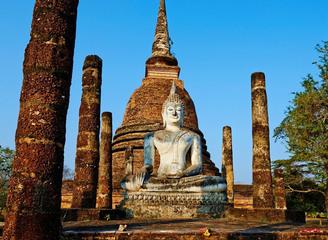 避开曼谷普吉 去这7个泰国小众旅行地走一走