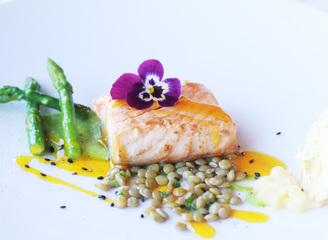 歌诗达邮轮船上餐厅荣登意大利顶级美食指南