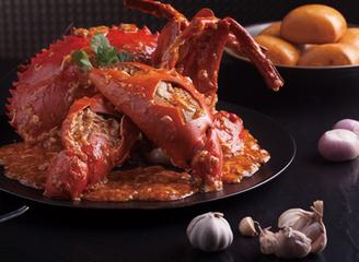 数十年如一日,我们只做蟹的专家——珍宝海鲜北京SKP店全新开业
