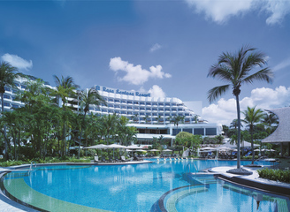香格里拉酒店集团携手新加坡航空公司推出区域推广活动