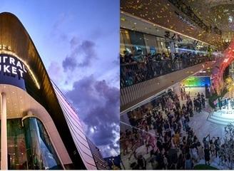 "Central Phuket奢侈品区盛大揭幕,全方位展现""无价""的体验"