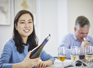 WSET葡萄酒教育周正式启动