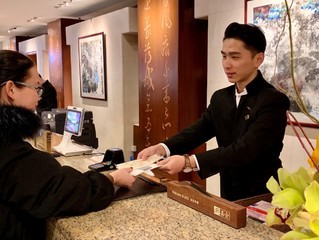 君瀾酒店集團關于做好新型冠狀病毒肺炎疫情防控的聲明