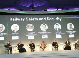 2020鐵路論壇突出強調沙特阿拉伯王國交通運輸部門的光明未來