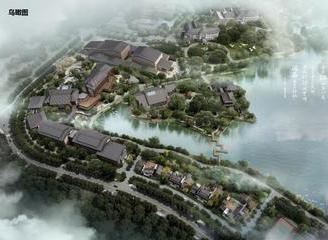 以東方美學打造現代高尚生活 鎮江茂御一泉賓館即將揭幕
