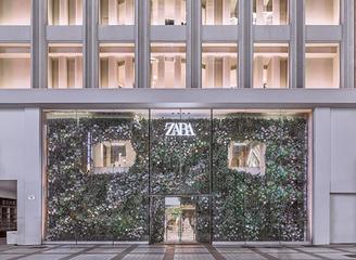 Zara亞洲最大門店于北京盛大開業 最新科技元素帶來整合、可持續的購物體驗