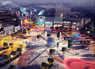 北京環球度假區重磅發布非凡娛樂體驗,人氣主題公園目的地搶先預覽