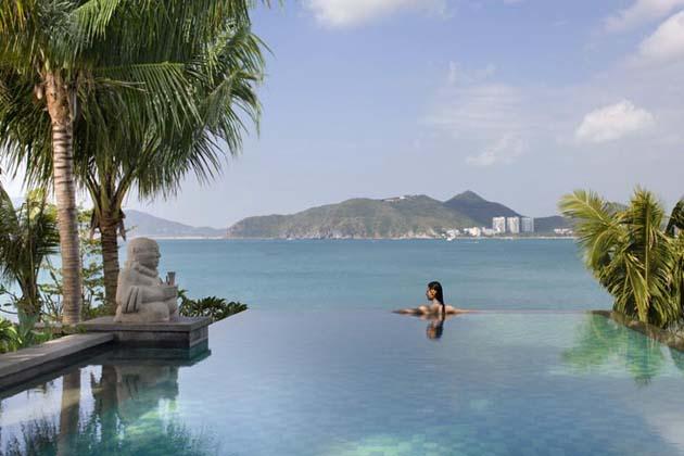 2016全球酒店金榜之中国最佳水疗酒店