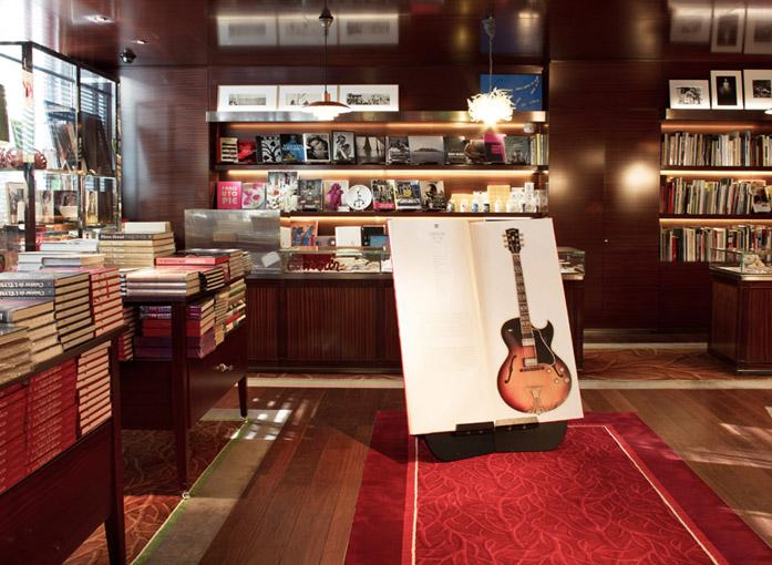 与艺术家同住!全球6家顶级艺术酒店