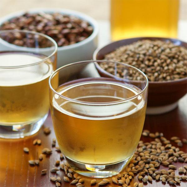 喝大麦茶有减肥效果吗
