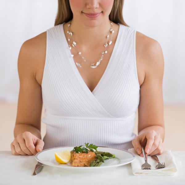 减肥时、健身期以及日常到底该如何摄取脂肪?