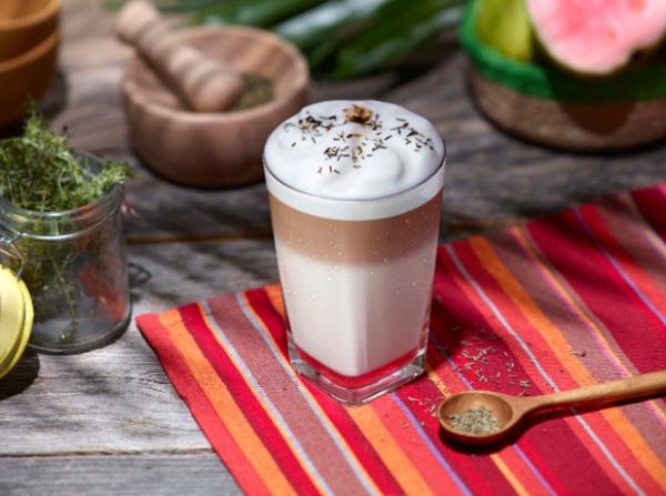 Nespresso邀您品鉴全新巴西限量版咖啡 咖啡奇诺